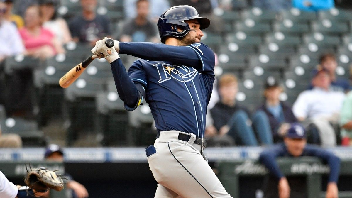 MLB Odds, Picks, Predictions: 4 Best Bets for Saturday, Including Brewers vs. Rockies, Rays vs. Mariners & More (June 19) article feature image