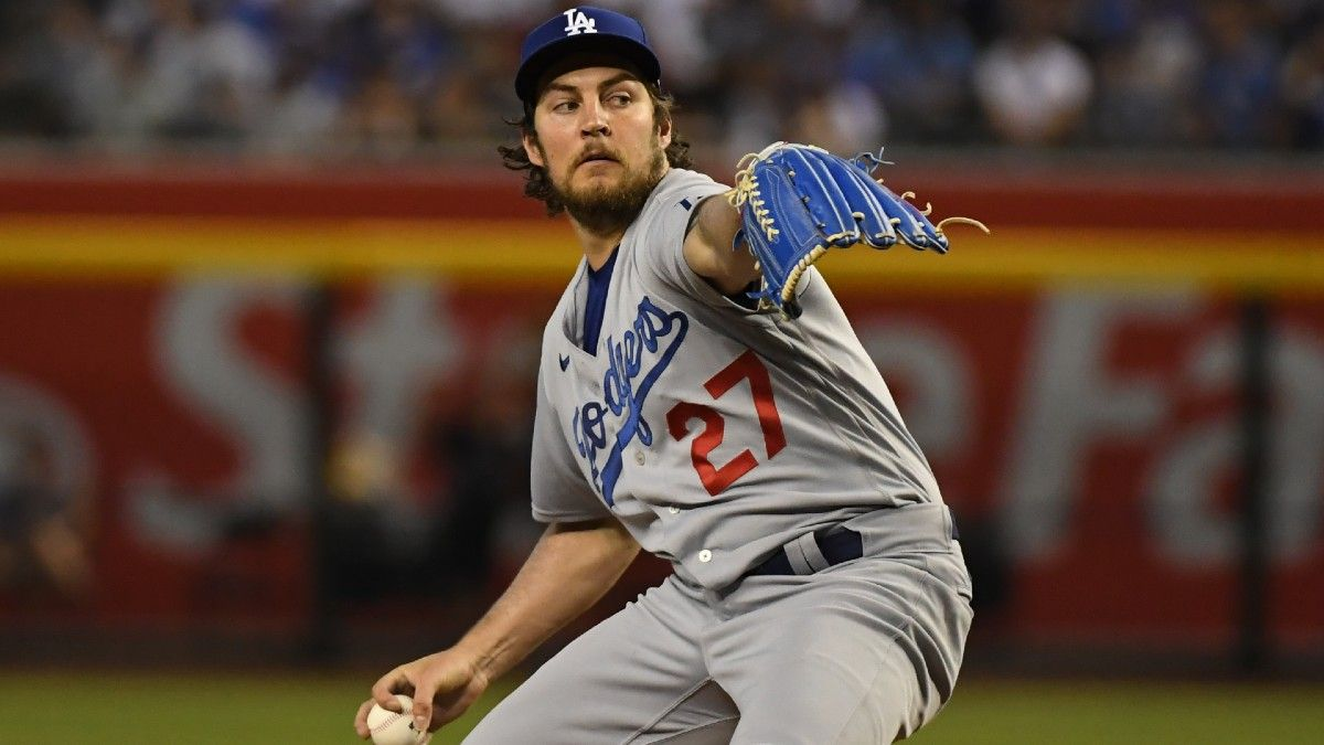 MLB Odds, Picks, Predictions: 3 Best Bets, Including Blue Jays vs. Marlins & Dodgers vs. Padres (Wednesday, June 23) article feature image
