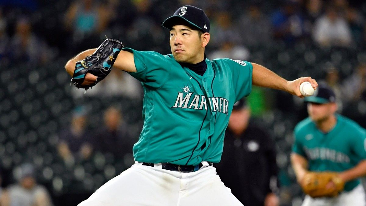 Fantasy Baseball Starting Pitchers Report (Week 13): Waiver Wire Pickups, Streamers, Injury Updates & More article feature image