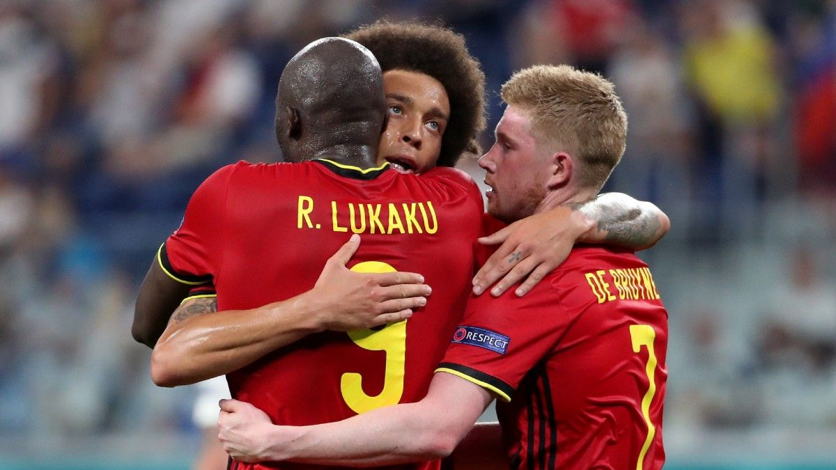 Sunday Euro 2020 Odds, Picks, Predictions & Preview for Belgium vs. Portugal (June 27) article feature image
