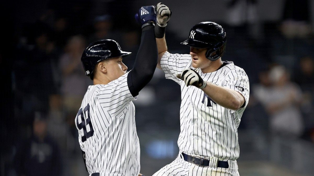 MLB Odds, Preview, Prediction for Royals vs. Yankees: New York's Offense May Get to Duffy Early (Wednesday, June 23) article feature image