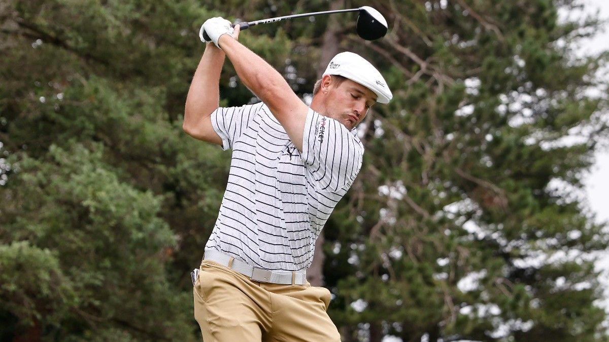 2021 Rocket Mortgage Classic Top Picks: Buy Bryson DeChambeau to Repeat at Detroit Golf Club article feature image