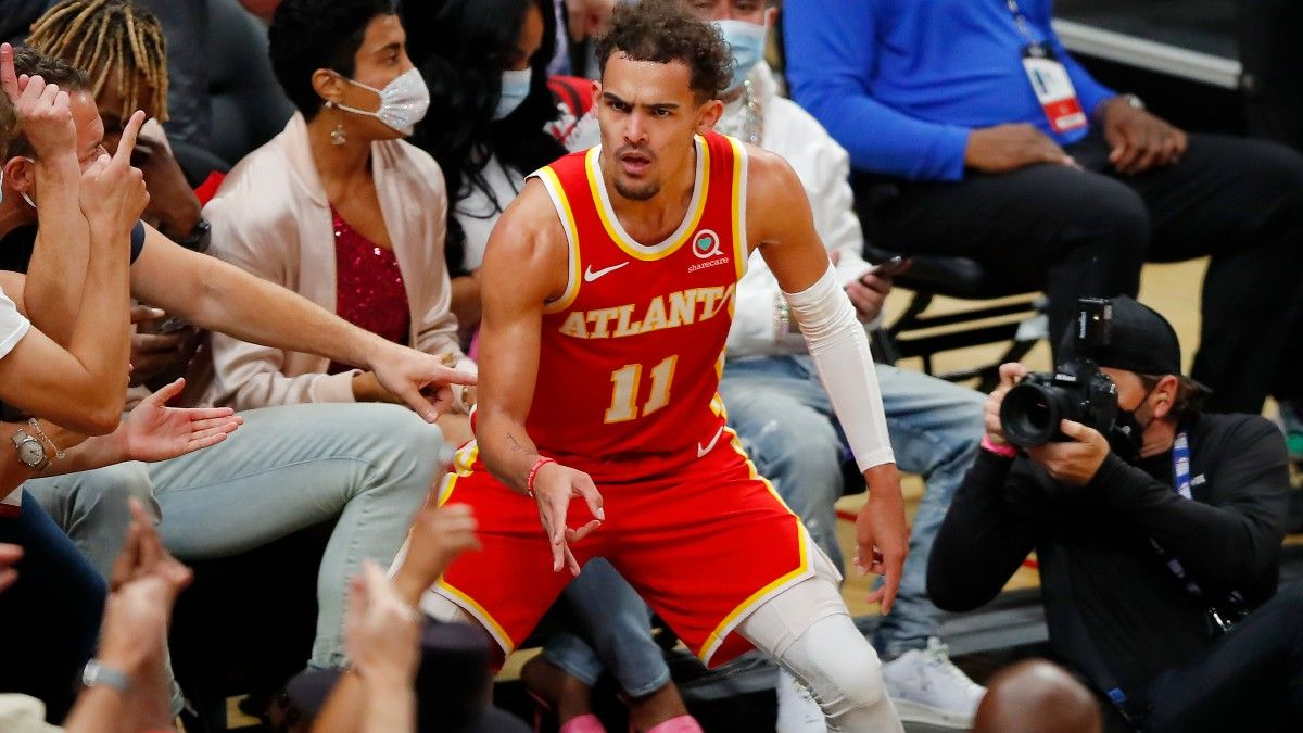 Bucks vs. Hawks Odds, Picks, Predictions: Betting Value on Milwaukee in Game 4 (June 29) article feature image