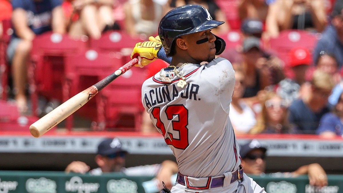 Mets vs. Braves Odds & Pick: How to Bet Atlanta Early on Tuesday (June 29) article feature image