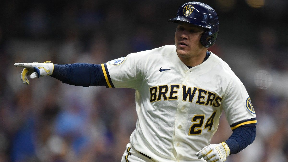 Cubs vs. Brewers Odds, Preview, Prediction: Milwaukee Goes For Sweep Over Division Rival (Wednesday, June 30) article feature image