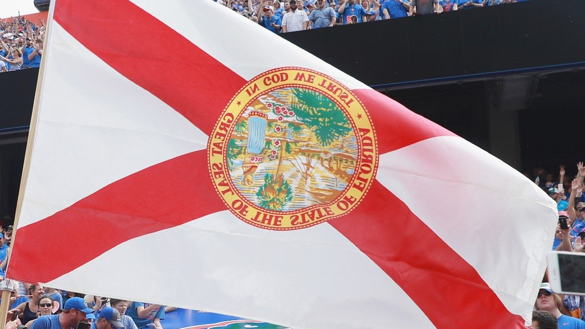 Florida Sports Betting Measure Would Permit Statewide Mobile, Stadium Sportsbooks article feature image