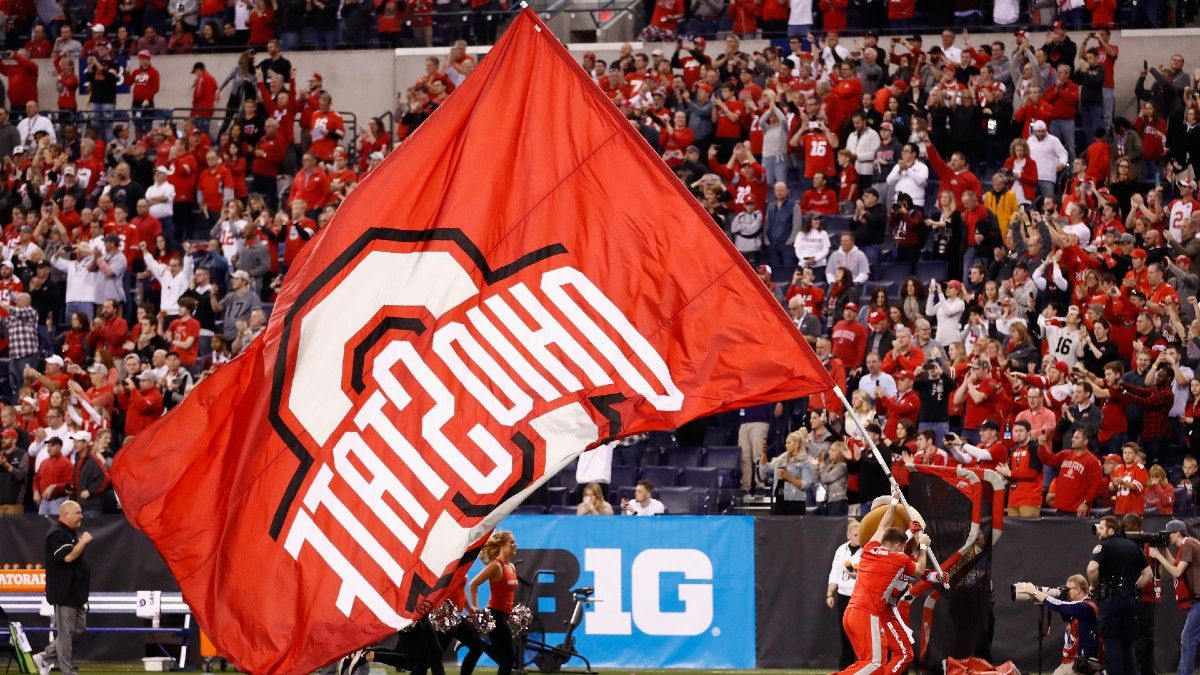 Ohio State vs. Oregon Promo: Bet $20, Win $250 if the Buckeyes Score a Touchdown! article feature image