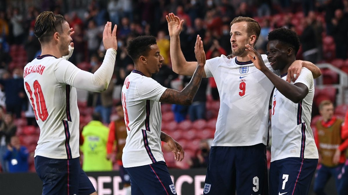 Euro 2020 Group D Betting Preview: Odds, Best Bets, Model Predictions for England, Croatia, Czech Republic & Scotland article feature image