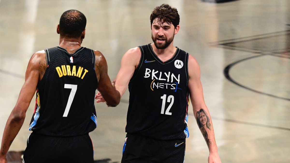 NBA Playoffs Odds, Picks & Predictions: Our Staff's Best Bets for Bucks vs. Nets Game 5 (Tuesday, June 15) article feature image