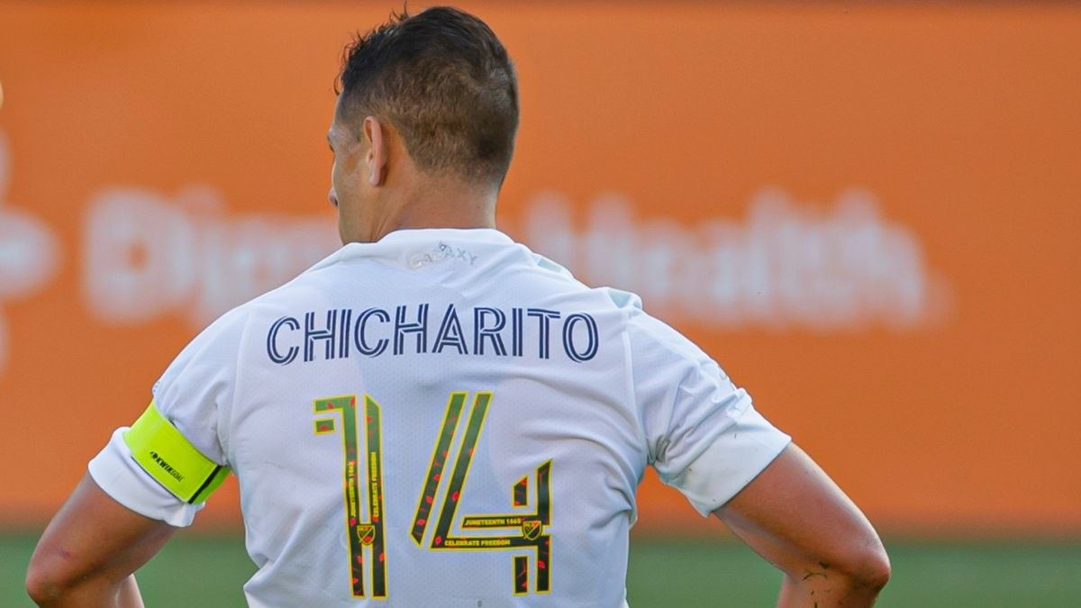 San Jose vs. Los Angeles Galaxy Odds, Picks, Predictions: Sunday MLS Action Betting Preview (June 26) article feature image