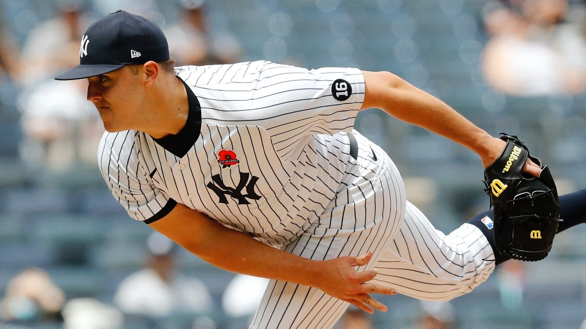 MLB Odds, Preview, Prediction for Yankees vs. Phillies: New York's Bullpen Should Improve (Saturday, June 12) article feature image