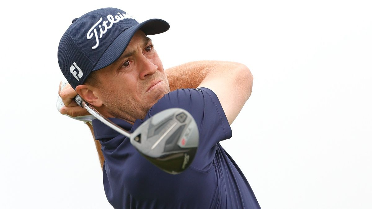 2021 U.S. Open Round 3 Buys and Fades: Plenty of Value With Standouts Justin Thomas, Collin Morikawa article feature image