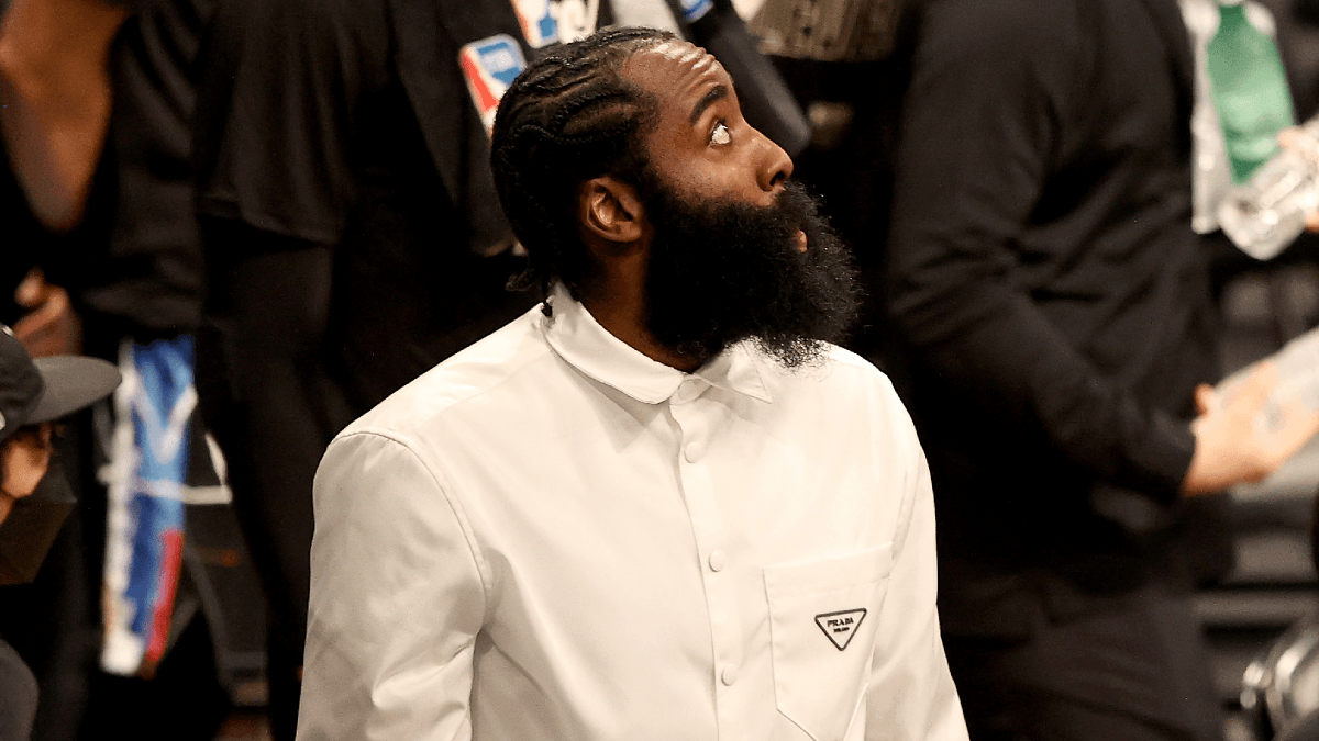 James Harden Active: How Game 5 Betting Lines Moved for Nets vs. Bucks article feature image