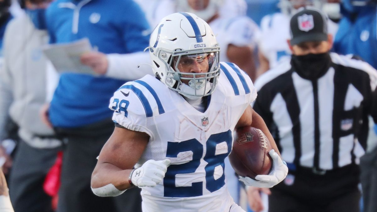 Colts vs. Ravens Odds, Promo: Get an Instant Bet Match up to $500! article feature image