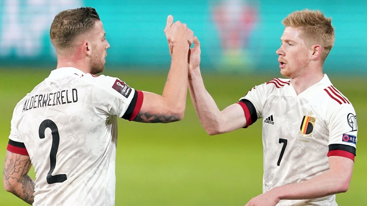 Belgium vs. Russia Odds, Picks, Betting Predictions: Are Totals Too Deflated at Euro 2020? (June 12) article feature image