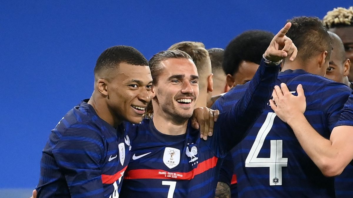 Euro 2020 Group F Betting Preview: Odds, Best Bets, Model Predictions for France, Germany, Portugal & Hungary article feature image