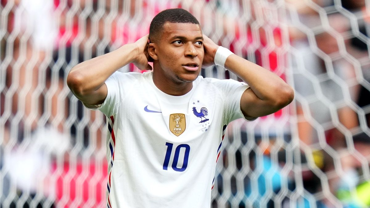 Wednesday Euro 2020 Betting Picks, Predictions: Our Favorite Bets for Spain vs. Slovakia, Portugal vs. France & More (June 23) article feature image