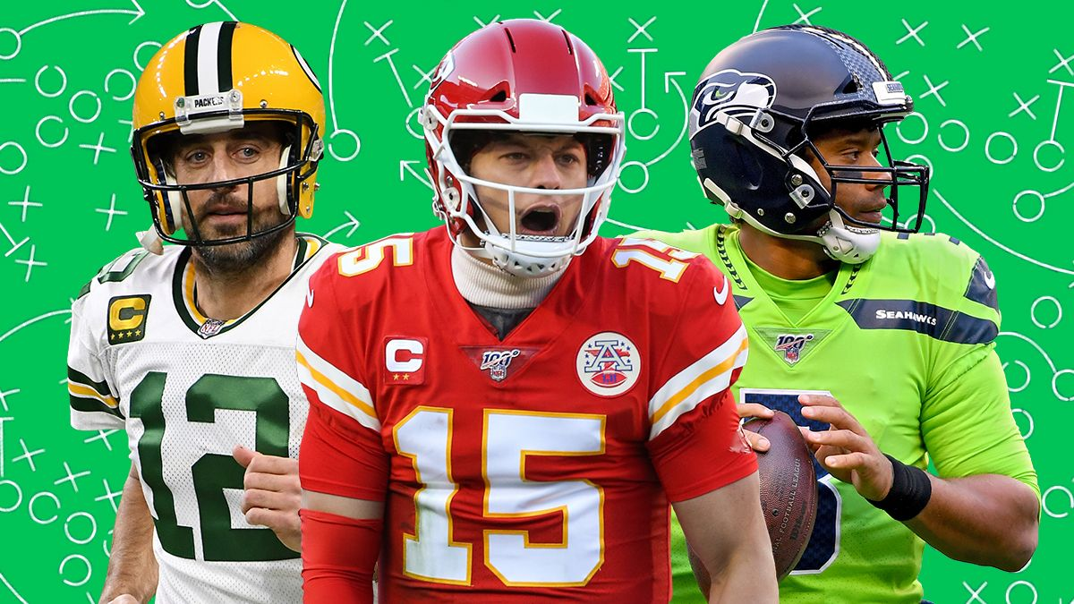 Revealed: The NFL's Top-10 Pressure Players article feature image