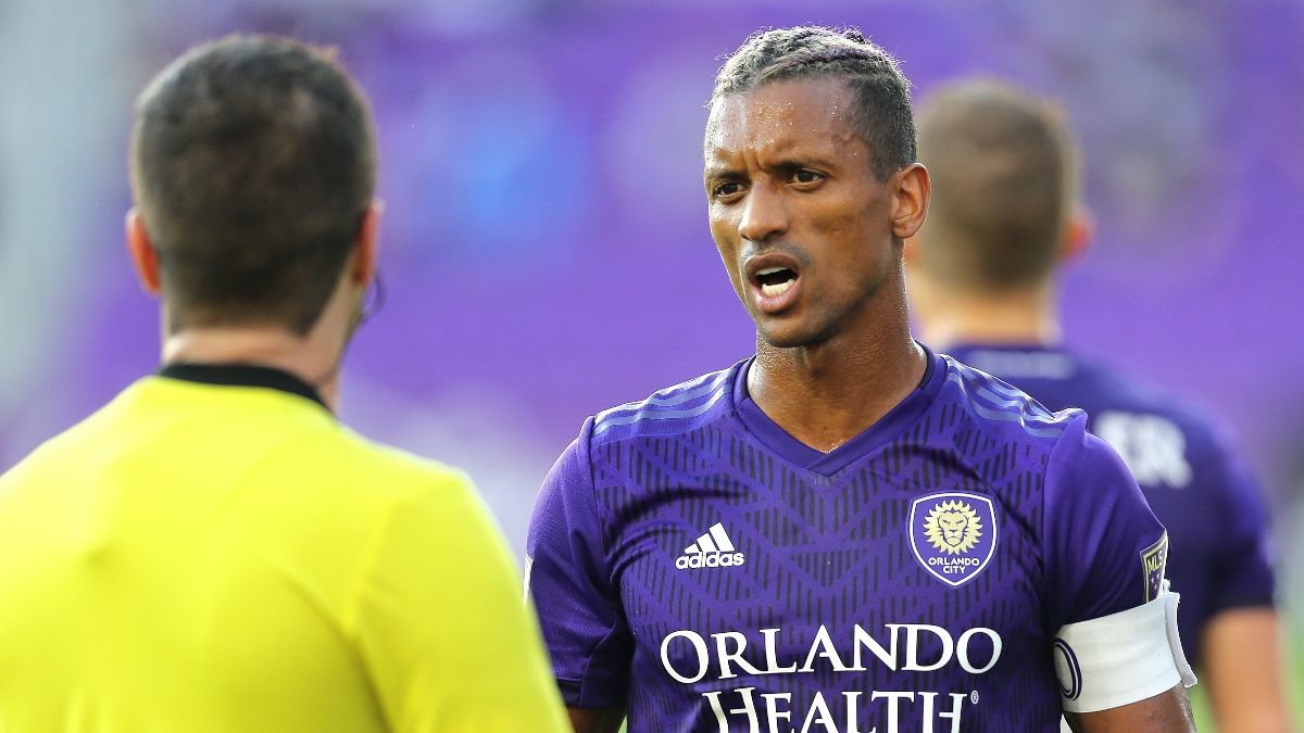 Orlando City vs. San Jose Betting Preview: MLS Odds, Picks & Predictions for Tuesday, June 22 article feature image