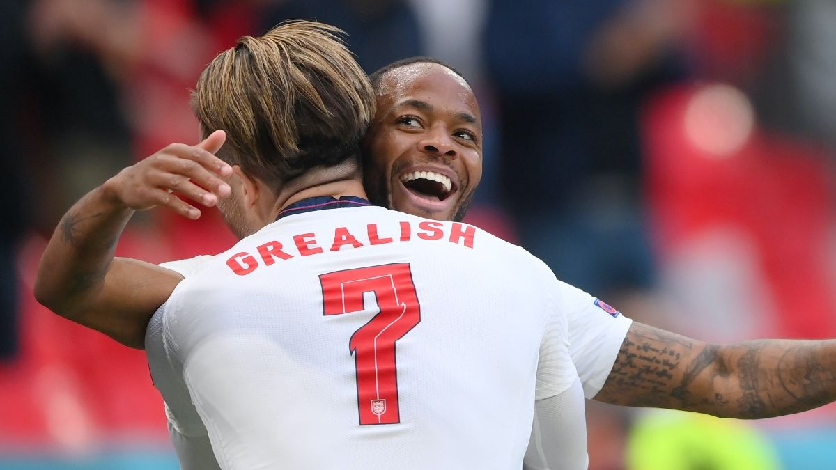 Euro 2020 Betting Preview: Odds, Projections for Every Round of 16 Match (June 26-June 29) article feature image
