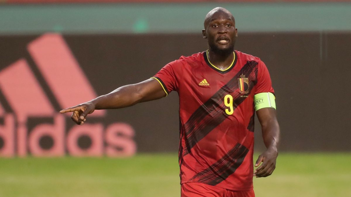 Euro 2020 Group B Betting Preview: Odds, Best Bets, Model Predictions for Belgium, Denmark, Russia & Finland article feature image