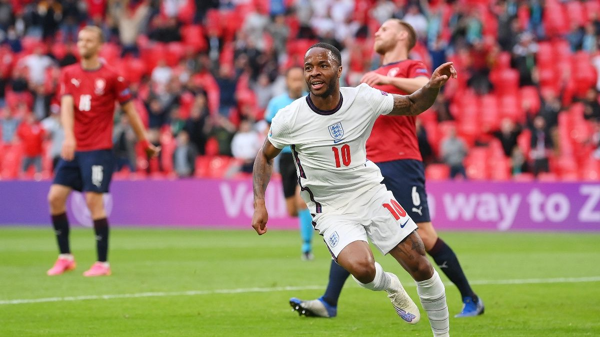 Euro 2020 Odds, Picks, Predictions: Our Best Bets for Germany vs. England (Tuesday, June 29) article feature image