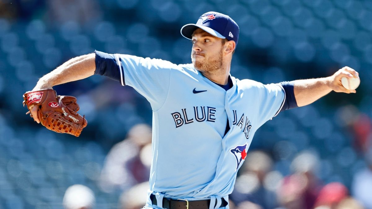 Blue Jays vs. Tigers Odds, Pick & Betting Preview: How to Bet Friday's Over/Under (August, 27) article feature image