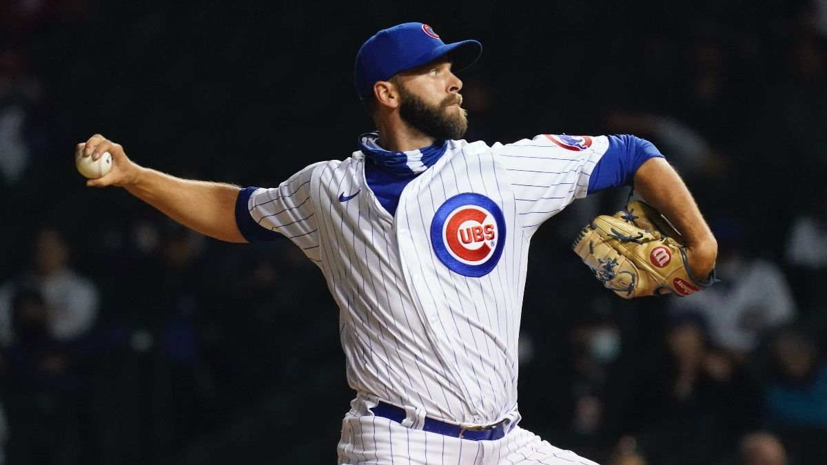 MLB Odds, Preview, Prediction for Cardinals vs. Cubs: How to Bet Sunday Night Baseball (June 13) article feature image