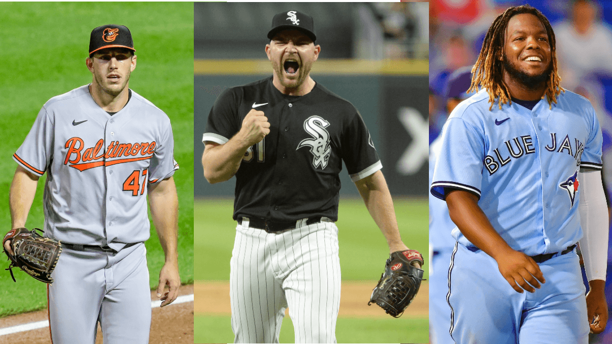 MLB Stock Watch: Notable Odds Changes for World Series, MVP & Cy Young as the Season Enters June article feature image