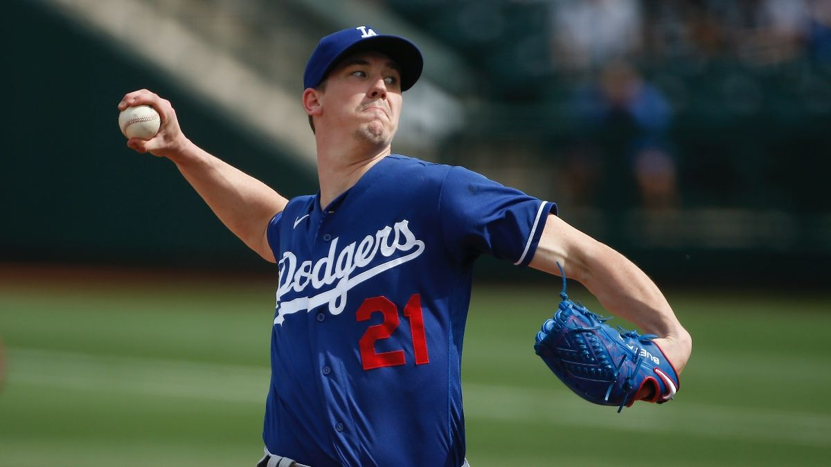 Sunday MLB Rangers vs. Dodgers Betting Odds, Preview, Prediction: Expect Los Angeles to Rebound Against Texas (June 13) article feature image