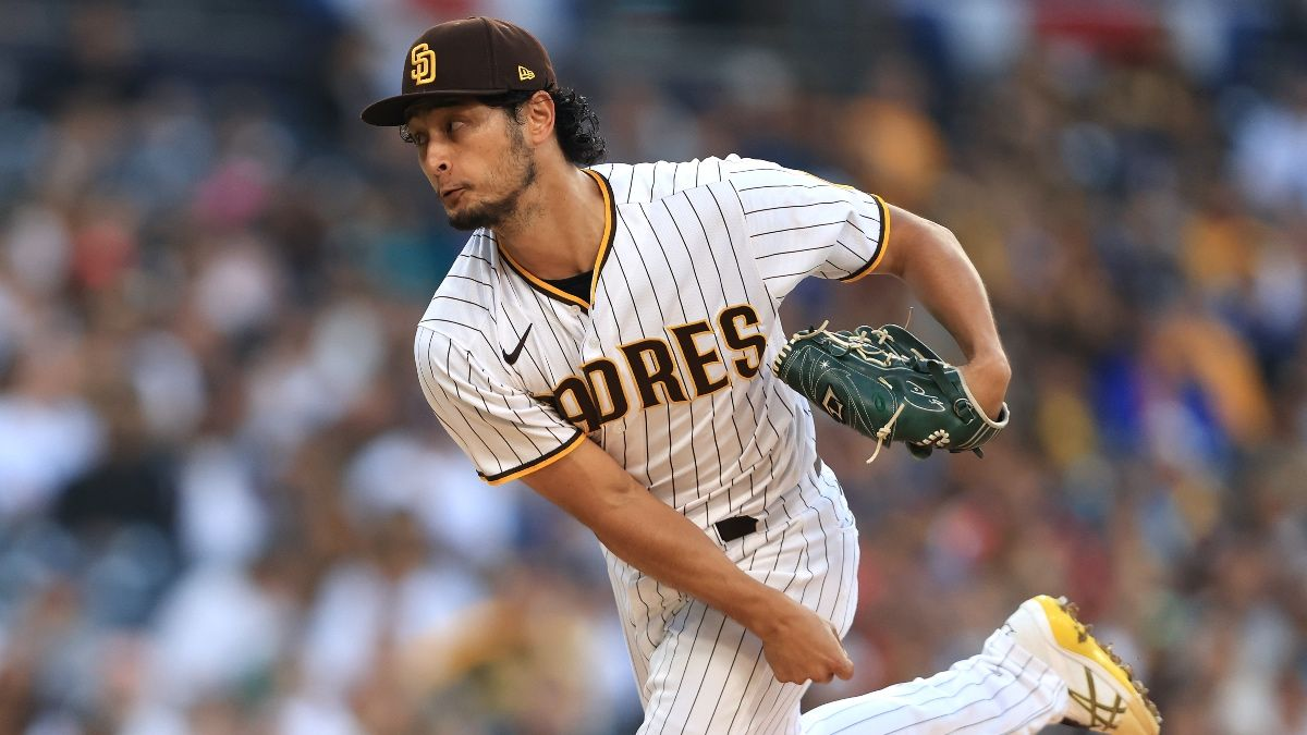 Sunday MLB Betting Odds, Preview & Prediction for Diamondbacks vs. Padres: Can Arizona Hitters Get Best of Darvish, San Diego? (June 27) article feature image