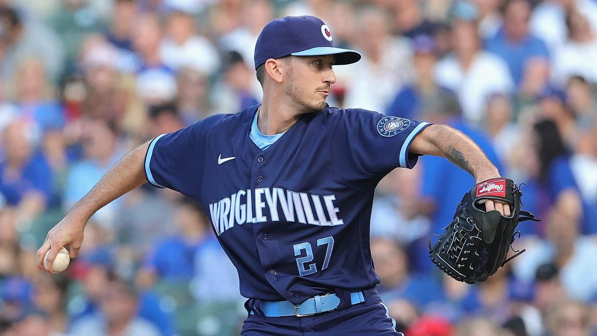 MLB Odds, Preview, Prediction Cubs vs. Dodgers: Chicago Has Value Against Buehler (Thursday, June 24) article feature image