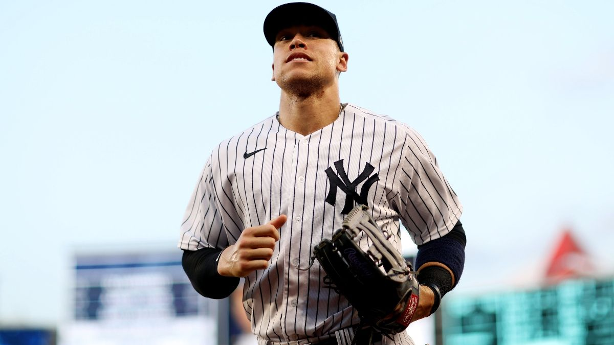 Angels vs. Yankees MLB Odds & Pick: Bet New York to Win Big (Thursday, July 1) article feature image