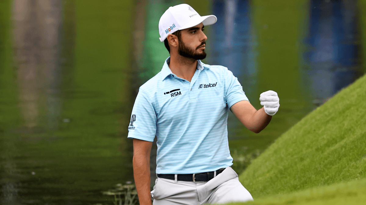2021 Travelers Championship Market Report: Is this the Week for Abraham Ancer? article feature image