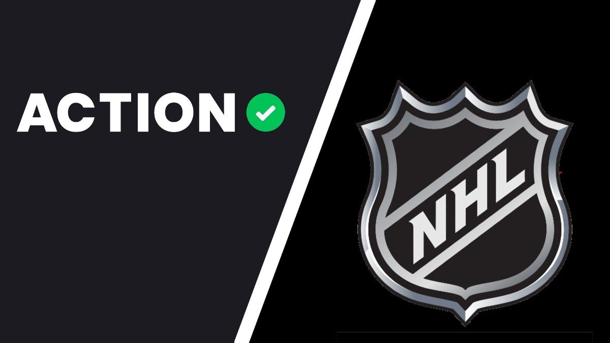Action Network, NHL Sign Content Partnership Deal article feature image