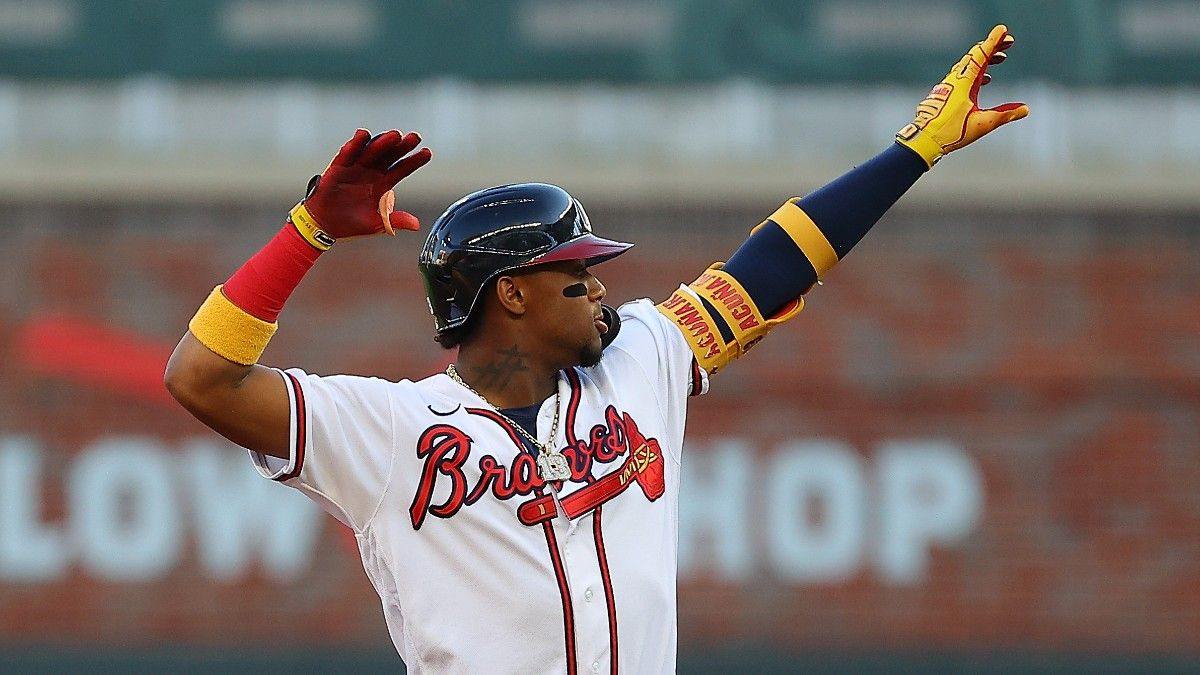 Braves vs. Reds Odds, Preview, Prediction: Bet Atlanta if Price is Right (Thursday, June 24) article feature image