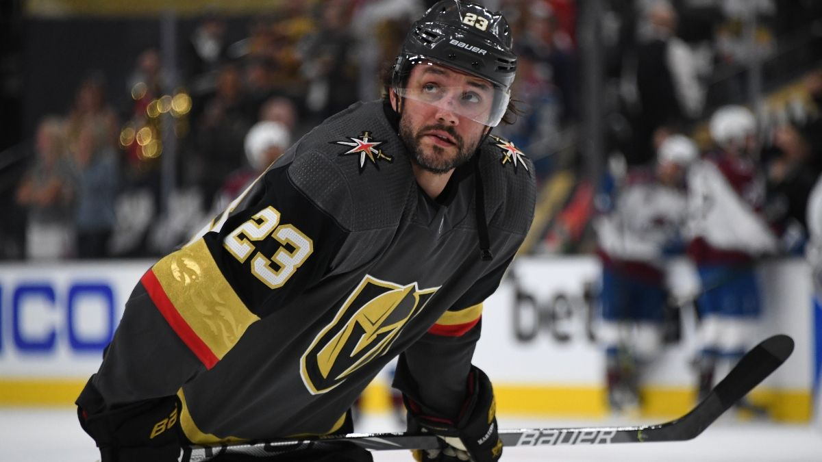Golden Knights vs. Avalanche Game 5 Odds, Picks & Preview: Is Colorado in Trouble? (Tuesday, June 8) article feature image