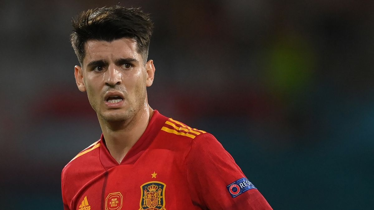 Slovakia vs. Spain Odds, Pick, Prediction: Total Has Value in Euro 2020 Group Play (June 23) article feature image