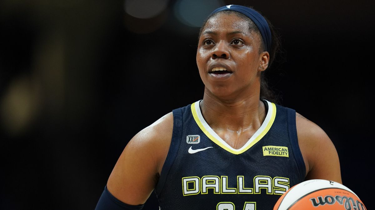 WNBA Odds, Picks, Predictions for Friday: Sky at Wings, Dream at Storm, Aces at Sparks (July 2) article feature image