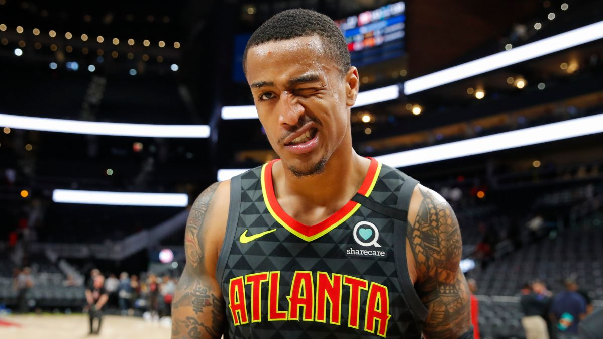 NBA Player Prop Bets: 3 Picks, Including John Collins & Ivica Zubac (Friday, June 18) article feature image