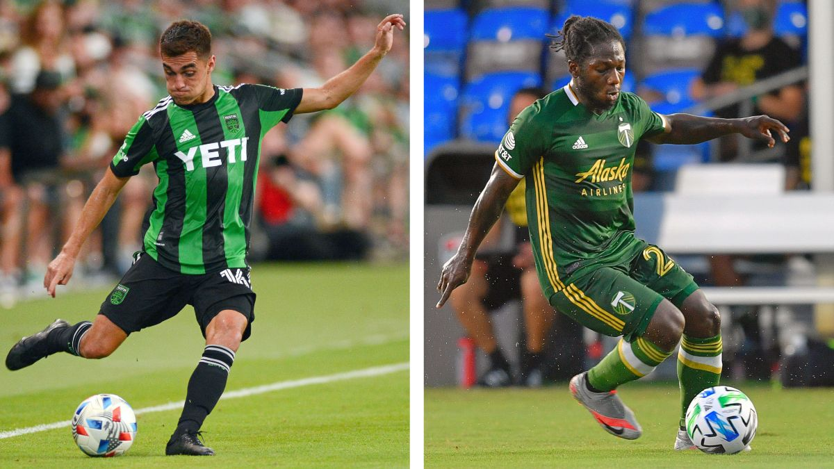 Austin FC vs. Portland Timbers Odds, Picks, Predictions: Thursday MLS Betting Preview (July 1) article feature image