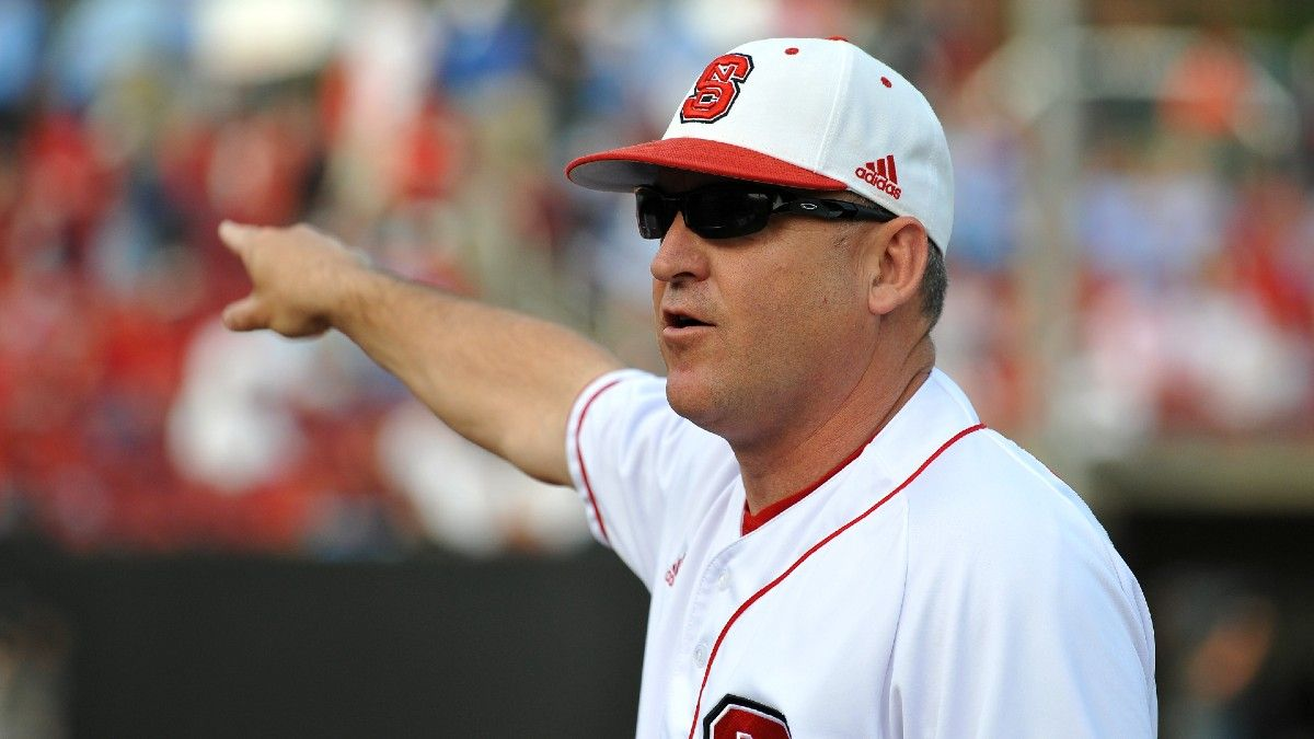 Stanford vs. NC State Odds, Picks, Predictions: Take the Under, Underdog in College World Series Game 1 article feature image