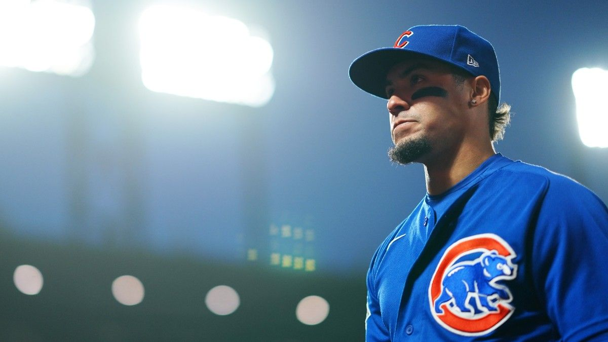 Javier Báez Traded to Mets: How Deal Impacts New York's World Series Odds, Projections article feature image