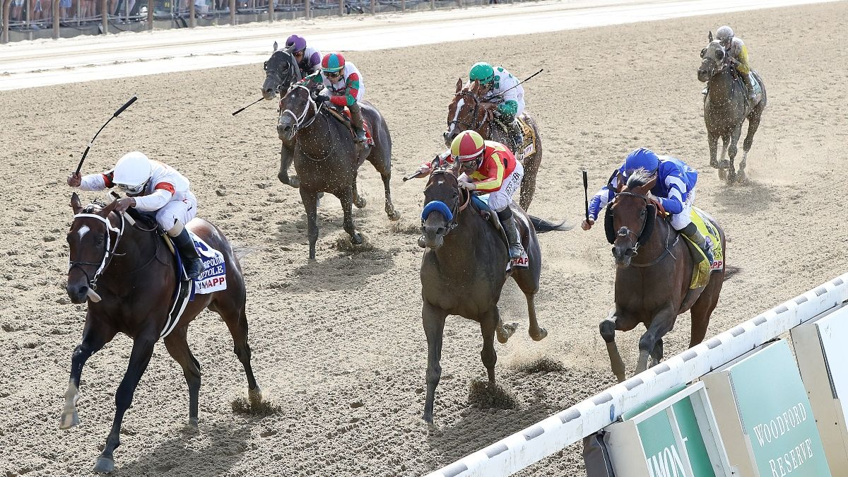 2021 Belmont Stakes Preview & Power Rankings: Can Anybody Upset Essential Quality on Saturday? (June 5) article feature image