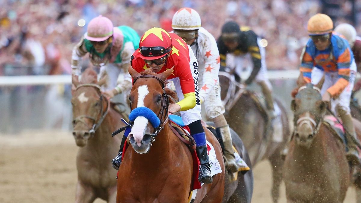 2021 Belmont Stakes Day Odds, Picks & Preview: Best Bets and Breakdowns for 9 Undercard Races article feature image