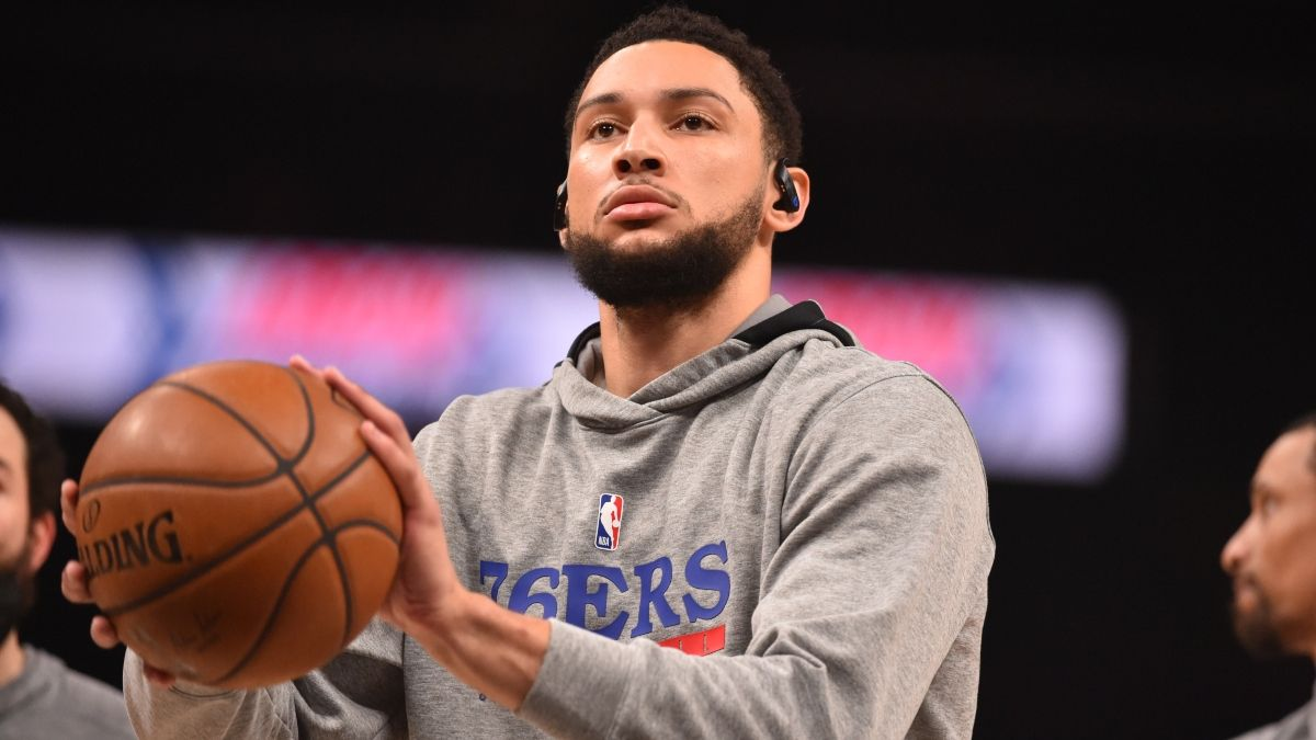 Ben Simmons Trade Odds: What League Intel Says About 76ers Star's Possible Destination article feature image