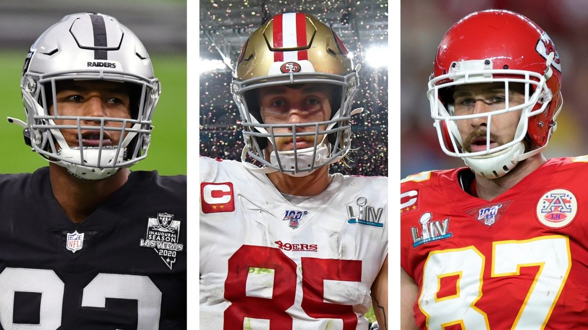 2021 Best Ball Rankings, Tiers & Draft Strategies For TEs article feature image