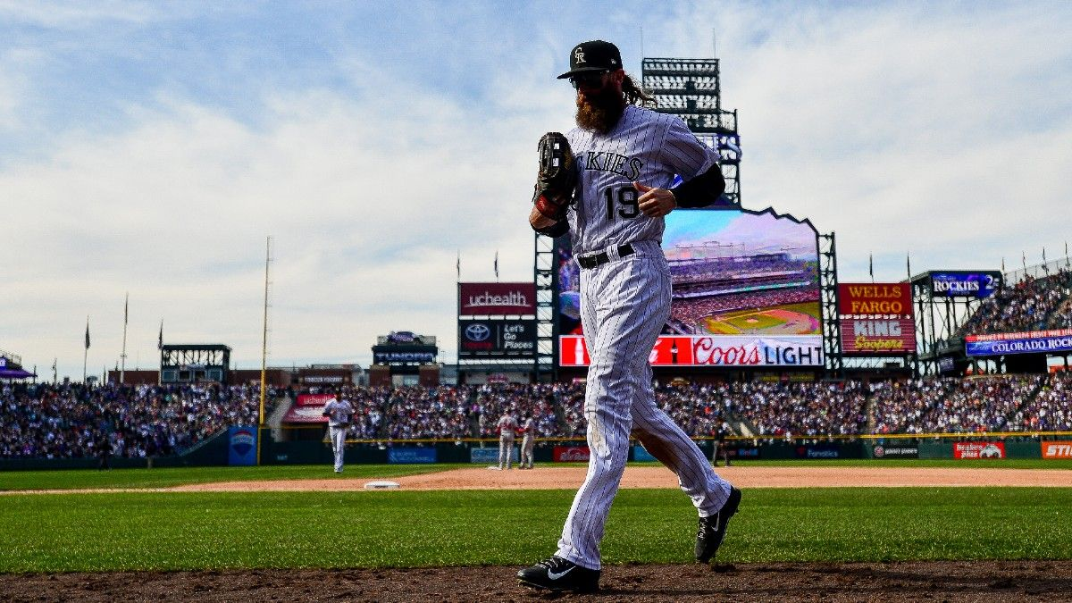 Tuesday MLB Odds & Best Bets: Our Top 4 Picks, Featuring Rockies vs. Mariners, Pirates vs. White Sox, More (June 22) article feature image