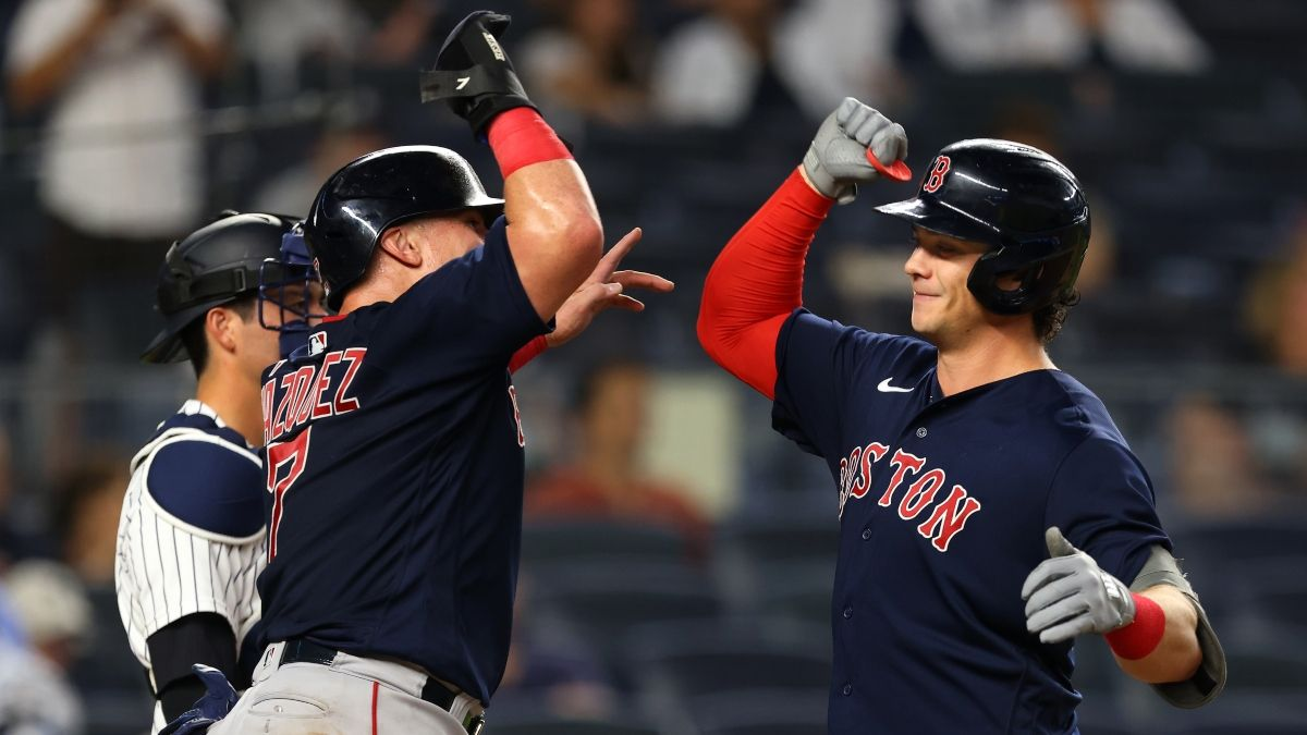MLB Odds, Prediction, Pick: How Sharp Bettors Are Playing Red Sox vs. Marlins (Monday, June 7) article feature image
