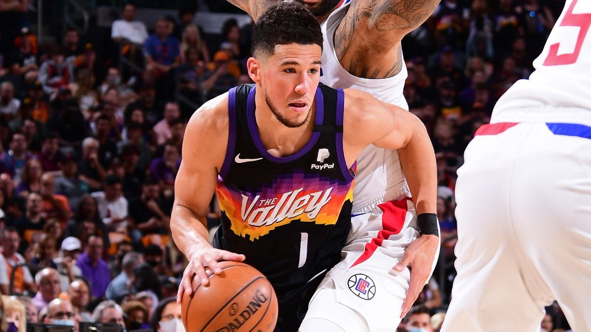 Action Exclusive: Enter the DraftKings Free-to-Play Suns vs. Clippers $1,000 Prize Pool! article feature image